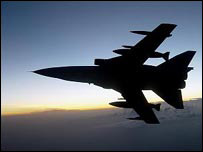 Tornadofighter