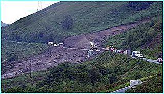 Lochearnheadlandslide