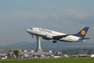 Edinburghplane