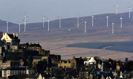 Stirlingturbines