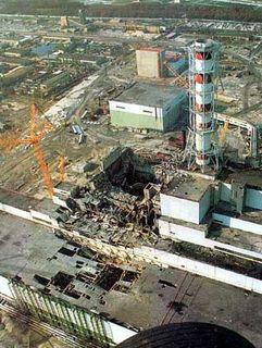 Chernobyl-openpit