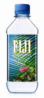 Fiji bottle