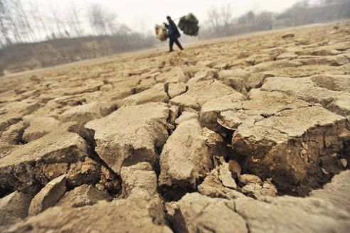 Drought_china