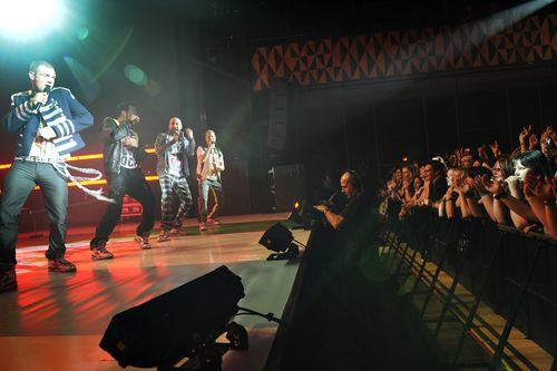 Backstreet Boys 2