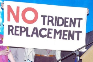No Trident Replacement