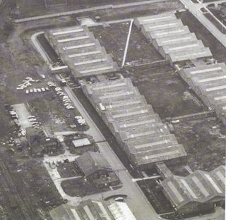 Photo 55 aerial view of factory