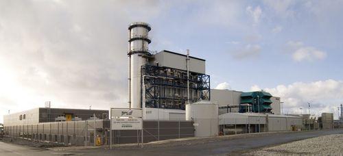 Kårstø CCS plant