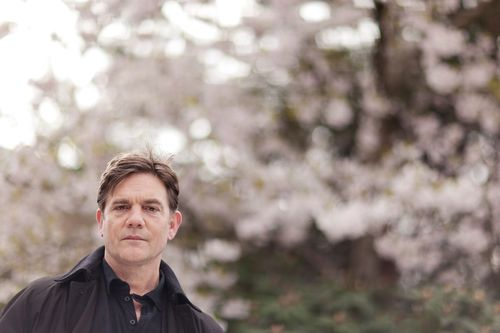 John Michie by Simon Murphy