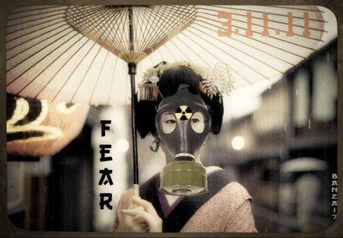 Fukushima fears