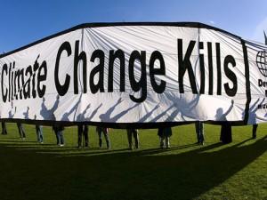 Climate change kills