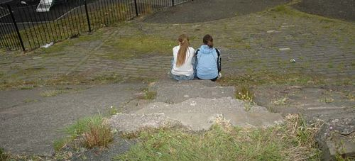 Wasted spaces ©greenspace scotland