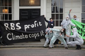 Photo thanks to No Tar Sands group