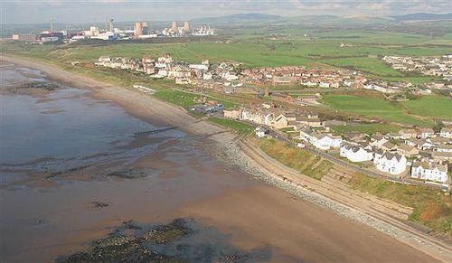 Sellafield beaches