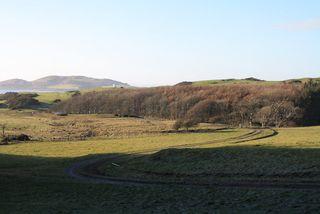 Dundrennan firing range © Colin Kinnear