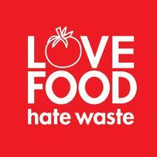 Love food, hate waste