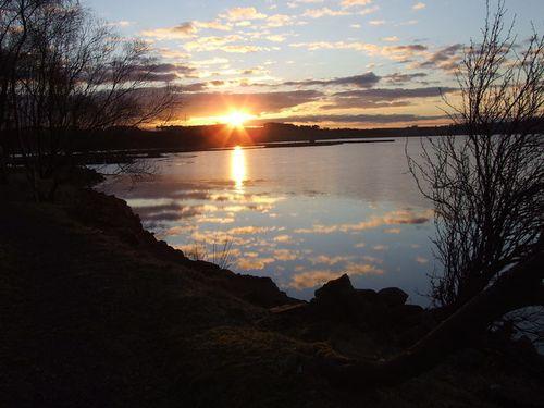 Loch Fitty © John Craig
