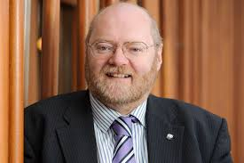 Dr Richard Dixon