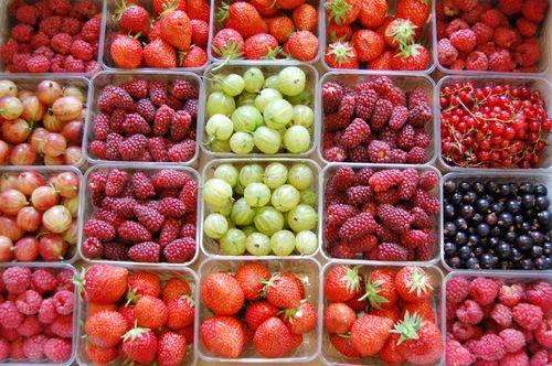 Fife diet fruit box