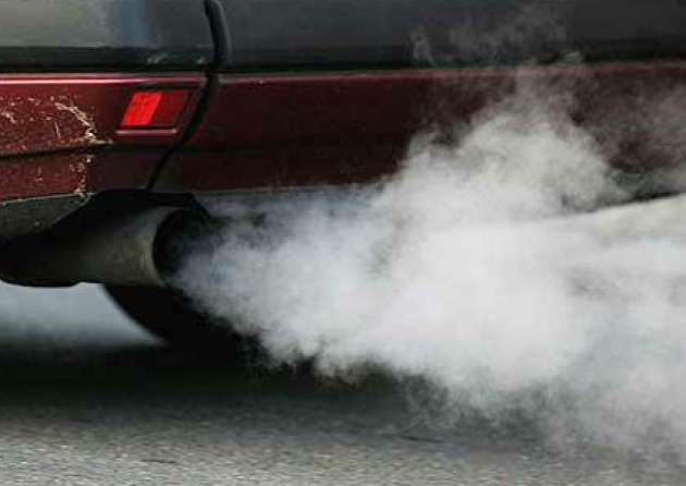 How much air pollution comes from cars? - HowStuffWorks