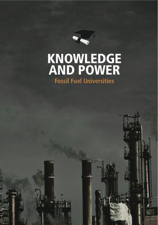 Fossil Free Universities