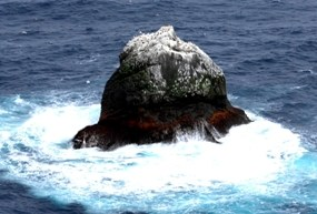 Fish and oil industries told to stay away from Rockall after