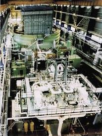 Vulcan reactor