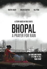 Bhopal- A Prayer for Rain