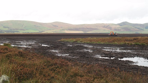 Peat_workings,_Auchencorth_Moss_-_geograph.org.uk_-_1004975