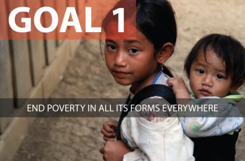 UN sustainable development goal