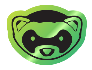 Green Ferret